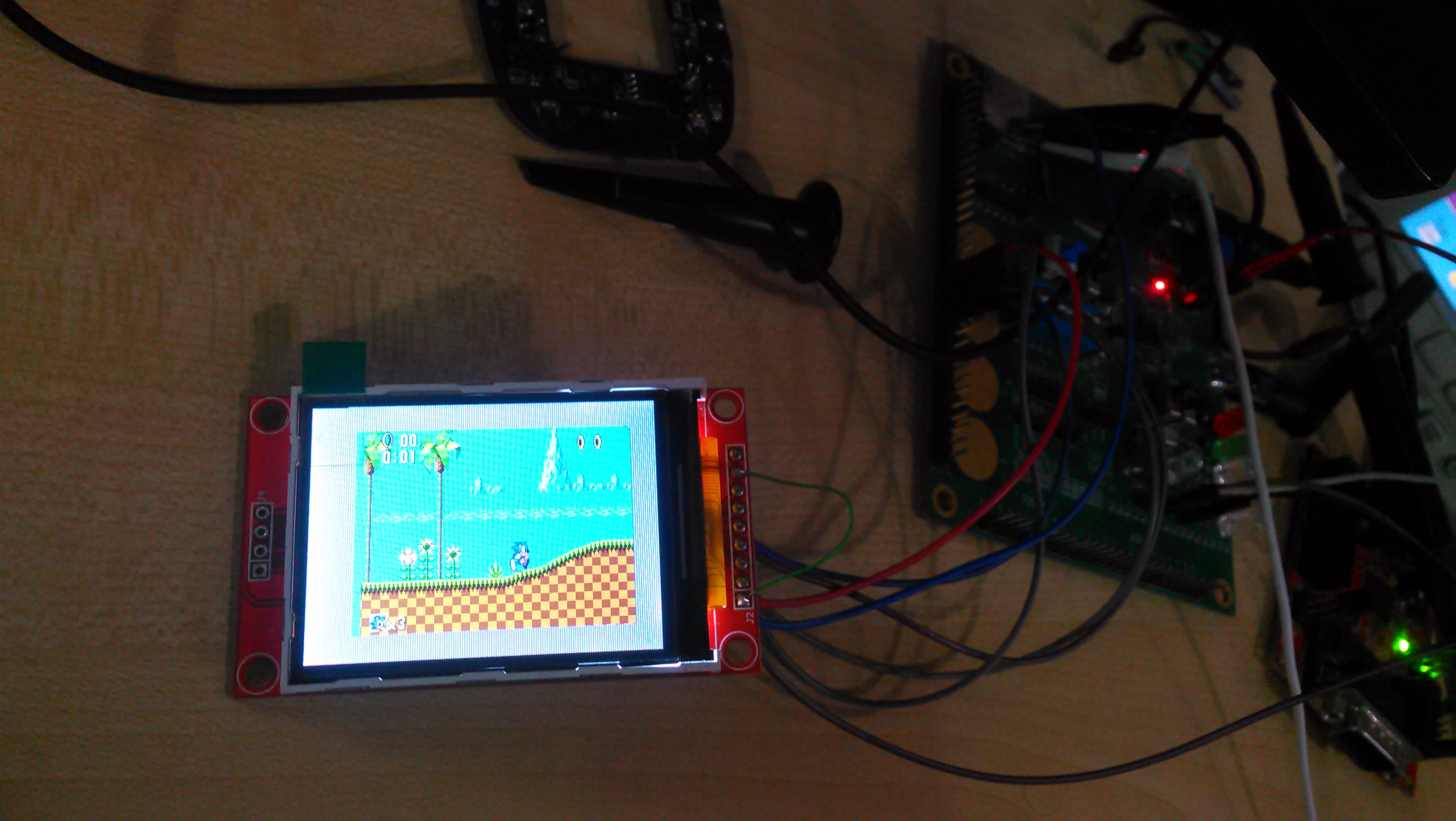 Do you think we are playing games here? - ESP32 Forum